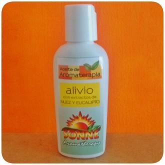 Aceite de Aromaterapia Alivio