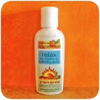 Aceite de Aromaterapia Relax